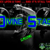 Divine Stage #70 (Selected & Mixed By Glassman)