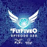 Simon Lee & Alvin - Fly Fm #FlyFiveO 558 (23.09.18)