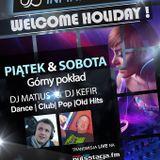 ! NEW! Infinity Club - DJ Matius Live @ Sala Główna [27.06.2014].mp3