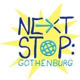 Next Stop: Saving the Planet
