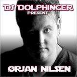 Dj Dolphinger present Orjan Nielsen