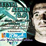 Cuenta Atras 2.0 [31-3-2012] en HMSRadio y Radio Municipal de Adra - 2º HORA Top Ten Semanal