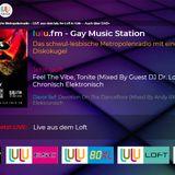 DJ-Set for lulu.fm broadcast on 8.6.2018