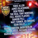 Ed Smoove - NYE 2011 - Full On Ferry & Bootleg Social!
