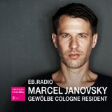 RESIDENTS: MARCEL JANOVSKY (GEWOELBE COLOGNE)