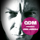 John Lauriola (The Groove Master)- QDM Special mix 01 - 18-03-2017 - Broadcasted @ Iturnradio