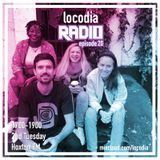 Locodia Radio - #020