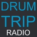 Drumtrip Radio #018 - Renk Records Special with Bwian