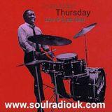 Wax On Wax Off - Talkin drums with Art Blakey