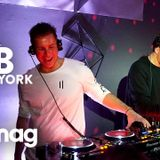 Pan-Pot – Live @ In The Lab NYC – 04.03.2019