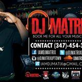 Dj Matrix Remembering The 90s Mix