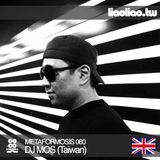 MS60 - DJ Mos (English Show)