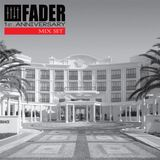 FADER 1ST ANNIVERSARY MIXTAPE MIXED BY DJ ENDUKE