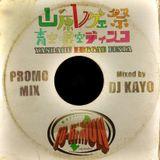 山原レゲエ祭 YANBARU REGGAE FESTA 2015 PROMO MIX by DJ KAYO fr FU-RIMUN