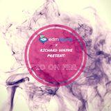 EDM Sauce x Richard Wayne Present: 20 On Fire (July)