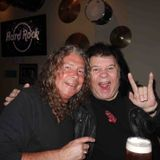 The first hour of this weeks Rock show for Pure Rock Radio including chat with bassist Chris Glen.