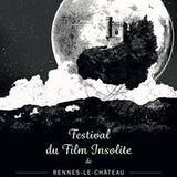 Plateau Radio Ballade Festival du film insolite 3 ème édition Rennes le Château 2017