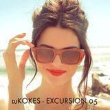 djKOKES - EXCURSION 05