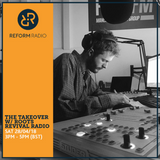 The Takeover w/ Roots Revival Radio 28th April 2018