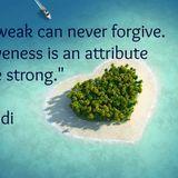 Andrew Willard Forgiveness