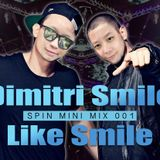 SPIN MINI MIX 001 by Smile Graphics