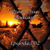 Winter Sun 002