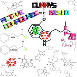"""""""Active Compounds"""" - CunnysDisco EP. 20"""