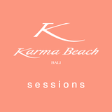 Karma Beach Bali Session 11 - Resident DJ Rob Venables