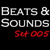 Beats & Sound Episode 5