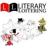 Literary Loitering 58 -  Dorky Daredevil Vs. The Comma Crusader