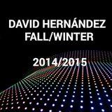 David Hernandez fall/winter 2014-2015 BIG ROOM sounds