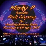 Episode 78 - Marky P's Funk Odyssey - Hip House Hanky Panky - 28th Aug 2012
