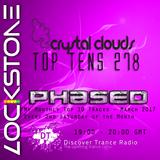 Lockstone - Crystal Clouds Top Tens 278