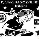 SESION DEDICADA AL GRUPO DE FACEBOOK OLD SKOOL NEVER DIE DESDE DJ VINYL RADIO ONLINE TENERIFE