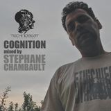 Stephane Chambault @ COGNITION by TECHNOBEAT Recordings
