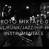 Soul / Funk / Jazz / Hip-Hop Instrumentals - Mixtape 07