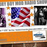 Glory Boy Radio Show November 26th 2017