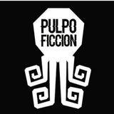 Pulpo ficción (16 de junio 2018)