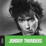 ESPECIAL JOHNNY THUNDERS live . covers . demos . studio . rare - DJ MAURO LIMA - 28 OUT 2018