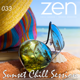 Sunset Chill Session 033 (Zen FM Belgium)