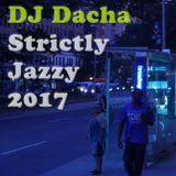 DJ Dacha - Strictly Jazzy 2017 - DL151