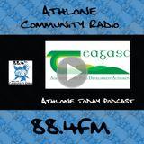 Athlone Today: John McNamara - Farm Safety