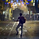 Stir Crazy Show - Return from Turkey - 080613 - www.ReleaseFM.net