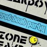 Jack B   Ozone Secret Boat Party   Saturday 21st April 2012 (18:20 - 19:30)