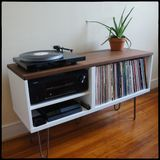 Music Is My Sanctuary | The Vinyl Frontier | Eastside Radio