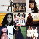 Old School RnB Anthems 1997-2014 : Produced by Timbaland
