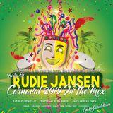 Party Dj Rudie Jansen - Carnaval 2019 In The Mix