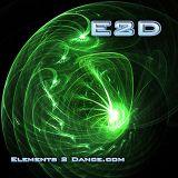 E2D-034 feat. Arthur Schmidt and Jokton