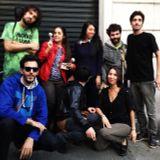 ESTRENO MUNDIAL 23 (28/4/14) SARA HEBE + SOLITA SILVEYRA + @NATIJOTA + JUAN MARCONI + JULIAN KARTUN