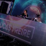 Lucas Freire At Cotton Club 13 02 2015 SPN